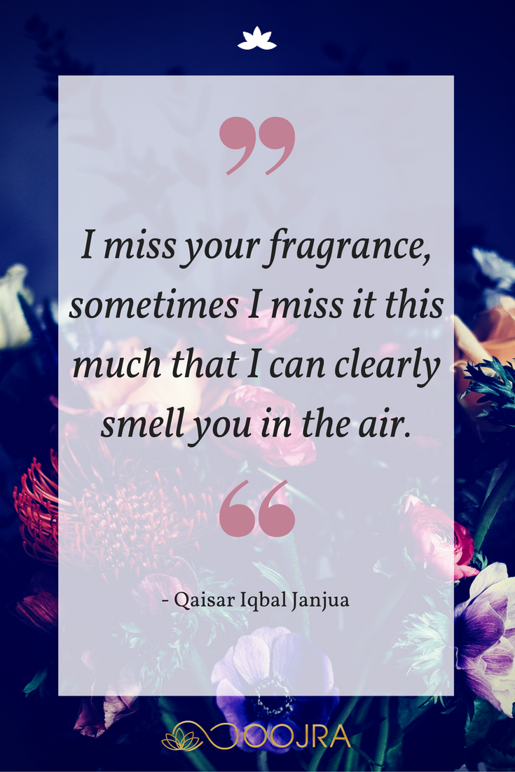How To Find Your Sexiest Self With Scent Oojra
