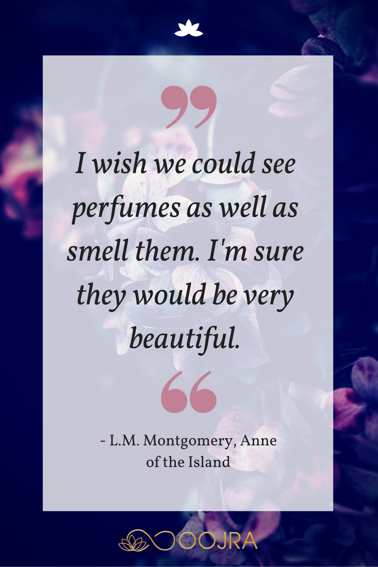 Perfume with pheromones: how to choose the scent of love