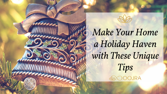 Make your Home a Holiday Haven