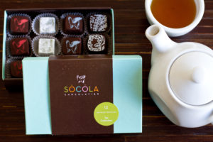Socola Chocolates - Spa Lovers Gift Guide - www.oojra.com