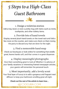 5-steps-to-a-high-class-guest-bathroom-infographic