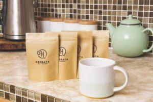 Herbata Tea subscription - Yogi Gift Guide - www.Oojra.com