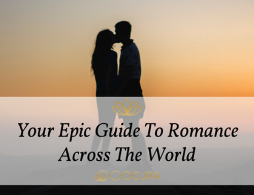 Your Epic Guide To Romance Across The World